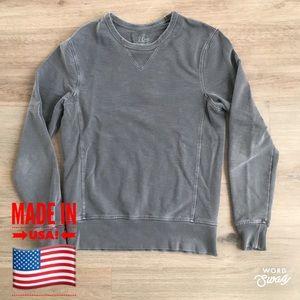 Crewneck Sweater by J. Crew